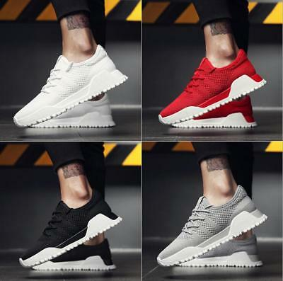 New Men's breathable sports shoes casual shoes outdoor running shoes Sneakers