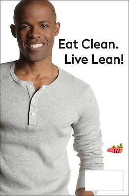 The Clean 20 Dr Ian Smith Healthy Weight Loss Diet Eating Guide