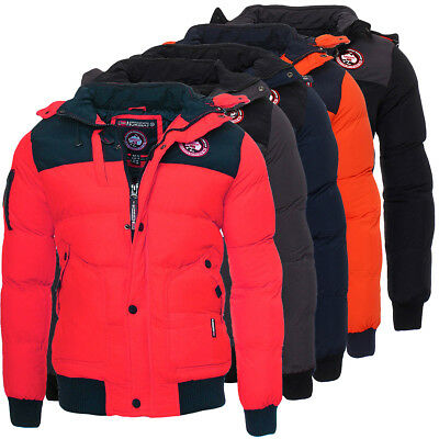 Geographical Norway: New Arrivals Fall Winter 2017 2018