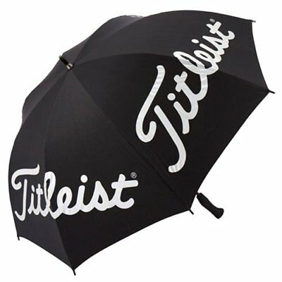 TITLEIST UV Umbrella AJUB32 Black from JAPAN #EMS With tracking Fastest shipping