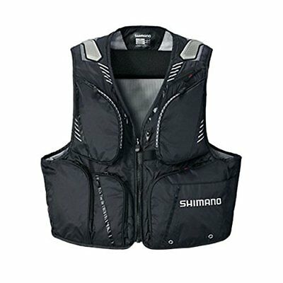 SHIMANO 2 WAY Vest XT VE-022Q from Japan with tracking