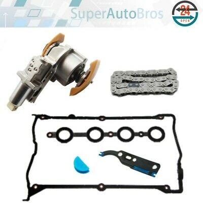New For Audi VW 1.8T Cam Camshaft Timing Chain Tensioner&Gasket 058109088B