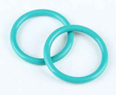 2mm Section Select OD from 51mm to 100mm KFM O-Ring gaskets [DORL_A]