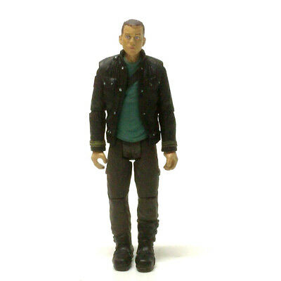 """rare TERMINATOR SALVATION Marcus Playmates toy 2009 Action Figure 3.75"""" toy gift"""
