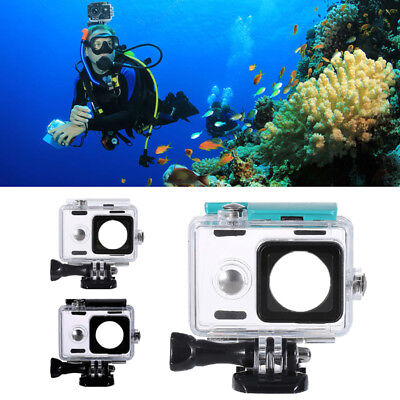 For GoPro Hero 4 5 Session 60m Underwater Waterproof Diving Housing Case Cover #