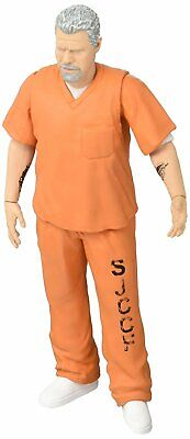 Sons of Anarchy Actionfigur Clay in Prison Uniform