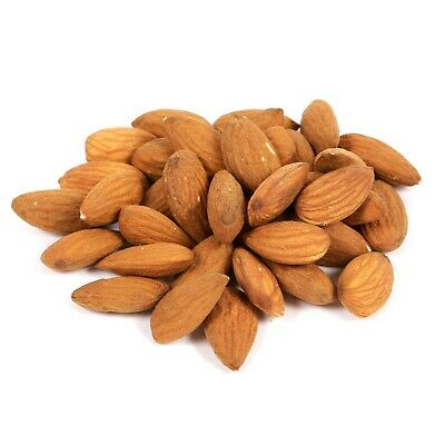 Dorri - Almond Nuts Raw (Available from 50g to 2kg)