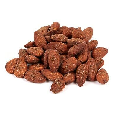 Dorri - Almond Nuts Smoked (Available from 50g to 2kg)