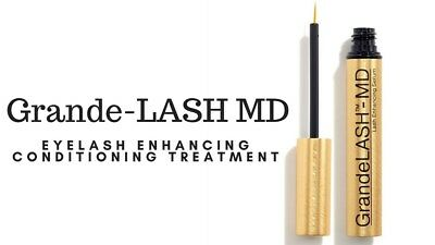 GrandeLash MD Grande LASH Eyelash Enhancer Serum 2ml/0.67oz - EXP 02/20