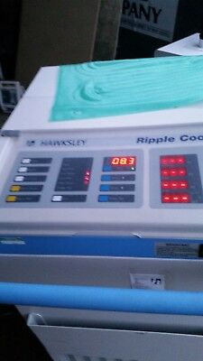 Hawksley Ripple Cool (Hyper/hypothermia) Cooling/Heating System with Mattress