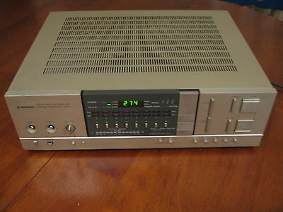 """Vintage Pioneer SX-6 Stereo Receiver """"Computer Controlled"""" - Audiophile"""