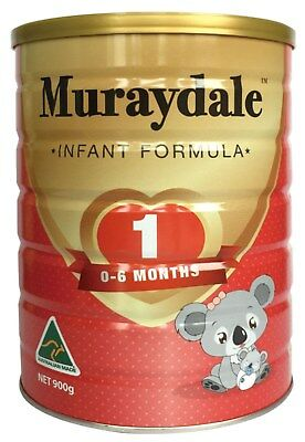 Muraydale Infant Formula Stage 1 (0-6 months)