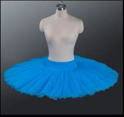 Professional Adult Half Tutus various colours/sizes available