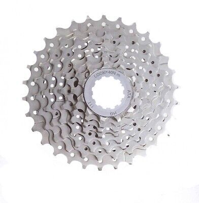 Ata Cassette 8 Speed 11-28T Shimano Compatible Bicycle