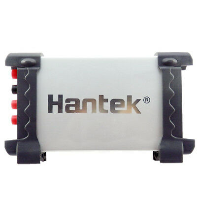 Hantek 365D Data Logger Voltage Current Resistance Multimeter Bluetooth True RMS