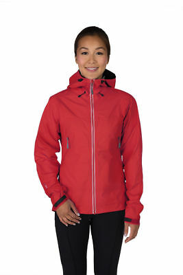 Westcomb Fuse LT Jacket, Womens Waterproof, Love Red, L