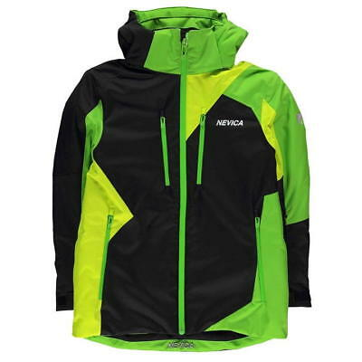 118ddf30d NEVICA VAIL Junior Boys Ski Jacket Age 11-12 - £39.99