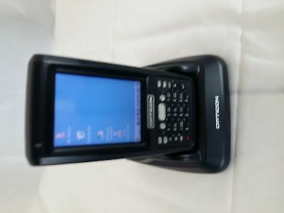 Opticon PHL-8112 - Docking station - extra battery / Handheld scanner PDA