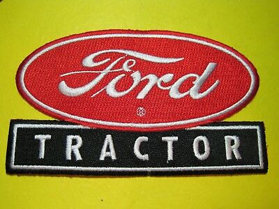 Farm Tractor Patch Ford Tractor Look And Buy Now 8N Ford Farm & Ranch Agri Patch