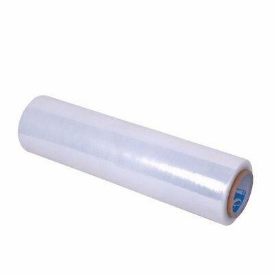 Heavy Duty Strong Pallet/Stretch/Shrink Wrap Packaging Cling Film - 400mm x 250m
