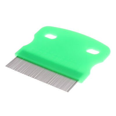 Pet Puppy Kitty Hair Comb Slicker Brush Groom Rake Cat Dog Rabbit Random