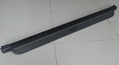 Mercedes Ml M Class W164 2006-2011 Parcel Shelf Load Cover Blind Black New Box