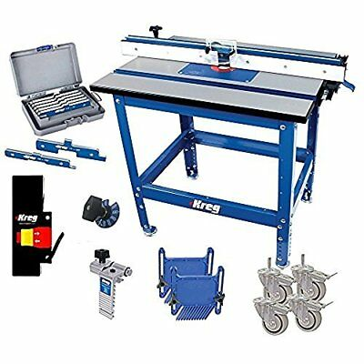 Kreg prs1045 krs1035 prs1025 prs1015 precision router table kreg prs1045 krs1035 prs1025 prs1015 router table with prs3090 caster prs3020 greentooth Gallery