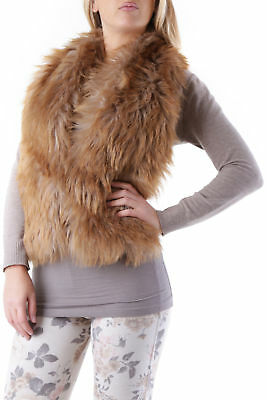 *69979 Gilet Donna  Sexy Woman Colore Beige