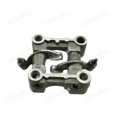 HIGH LIFT Rocker Arm Camshaft Holder For 69mm VALVES GY6 50cc 80cc 100cc SCOOTER