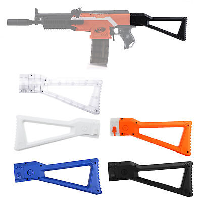 Worker Mod Shoulder Stock Replacement for Nerf N-Strike Elite Toy US Stock