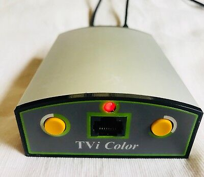 Ash Freedom Vision TVI Colour Electronic Magnifier Low Vision Device
