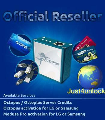 GOOD QUALITY Octoplus Pro Box with Cable Set Activated