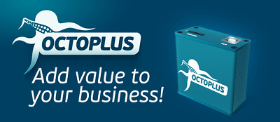 Octoplus Box Server Credit  (100 Pack)  { Fast Delivery }