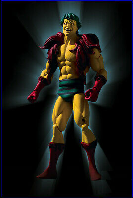 History of the DC Universe Serie 2 Actionfigur: Creeper