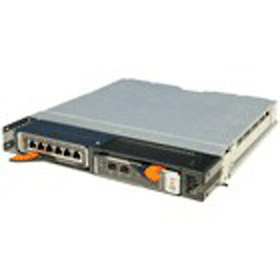 Lenovo 39Y9314 Multi Switch Interconnect Module Blade Center H8852 JS21 A-Ware