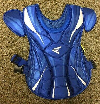 "Easton Synge Fastpitch Softball Catcher Chest Protector INT 14"" *NEW*"