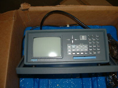 Arium Model ML4100 Logic Analyzer with LP320 32 channel Pod