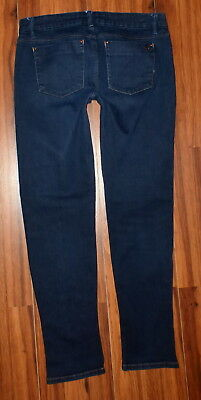2b914d7a84c Womens Joes Skinny Provocateur Stretch Fit Romi Dark Wash Jeans 29 X 29