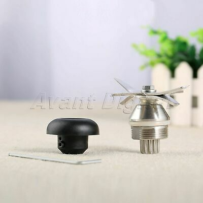 Heavy Duty Blades Assembly & Drive Socket For Vitamix Blenders 1151 1152 Parts