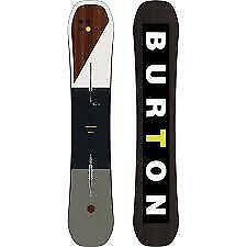 NEW Burton Custom Snowboard 2019