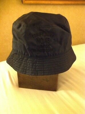 163f04c8 VINTAGE TOMMY HILFIGER Bucket Hat Kids Boy Beach Summer OS - $11.99 ...