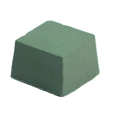 Green Abrasive Polishing Paste Wax for Compound Metal Brass Grinding Jewelry