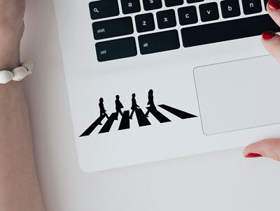 The Beatles Abbey Road Macbook Laptop Car Wall Vinyl Decal Sticker 97