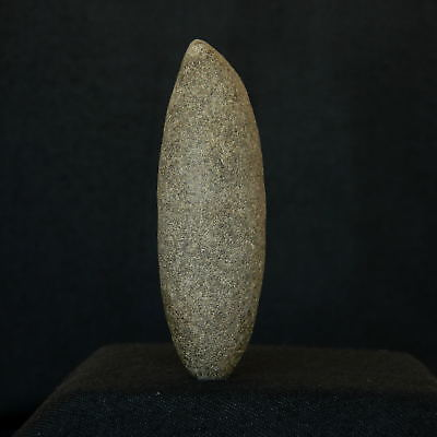 NEOLITHIC Granite TOOL - 83 mm LONG - Sahara