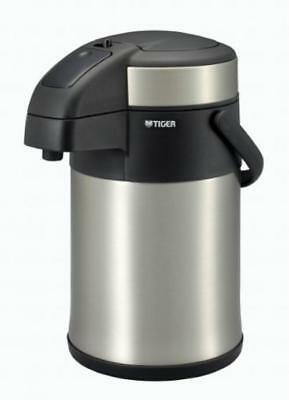 Tiger thermos bottle insulation stainless steel Tora-sama 3.0L MAA-C300-XC New