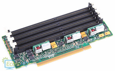 Lot of 4 x HP DL580 G5 Memory Boards 449416-001 013065-001