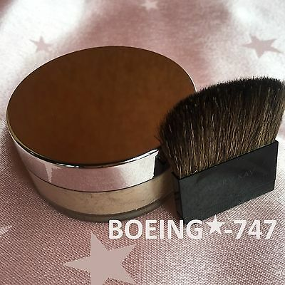 Mary Kay MINERAL POWDER FOUNDATION Puder ✰ Beige 1 & 0.5 + PINSEL / BRUSH!!! OVP