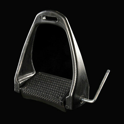 %TOP-ANGEBOT: Acavallo Grand Prix Adjustable Stirrup verstellbare Steigbügel- NH