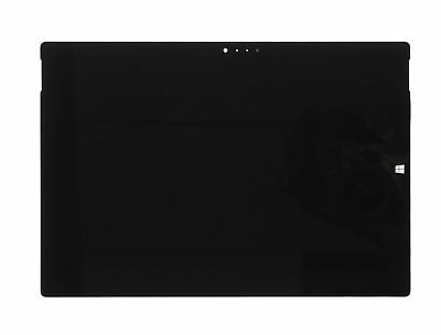 "Microsoft Surface Pro 3 1631 V1.1 LTL120QL01-003 12"" LCD Touch Screen Assembly"
