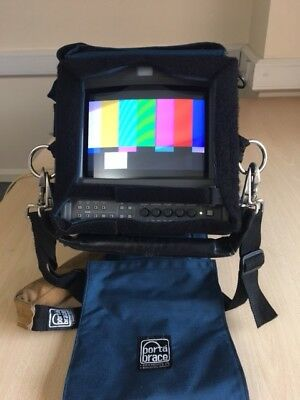 Sony PVM-9L3 CRT Monitor For Retro Gaming Or Video Use